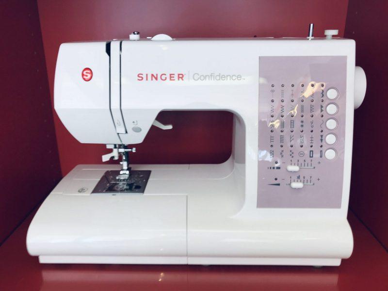 SINGER Confidence  -  149€